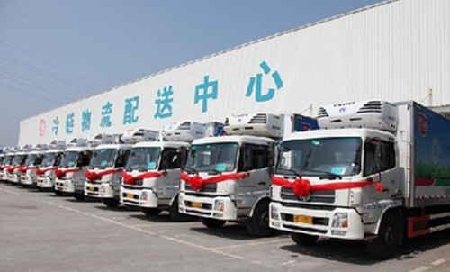 东莞横沥到长春货运专线物流服务价格