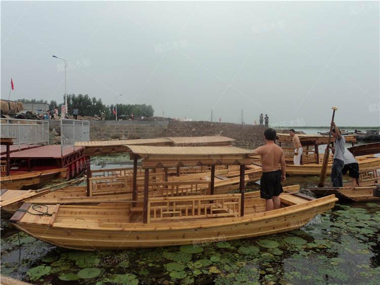 益阳生态观光园木船制作图纸 戴氏木船制作图纸哪里有卖