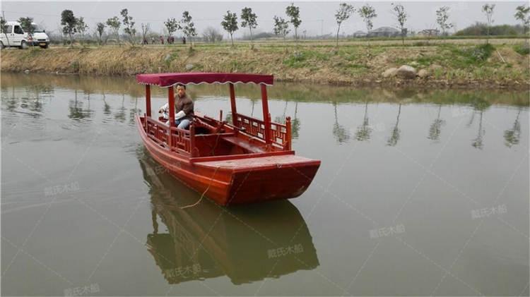 江门度假村中型船会用船 戴氏船会用船现货销售