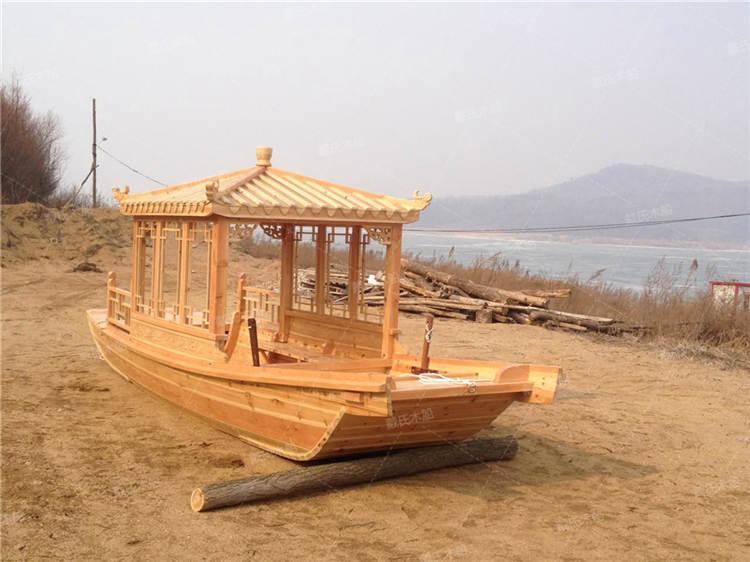 湘潭风景观光豪华船 戴氏豪华船哪里有卖