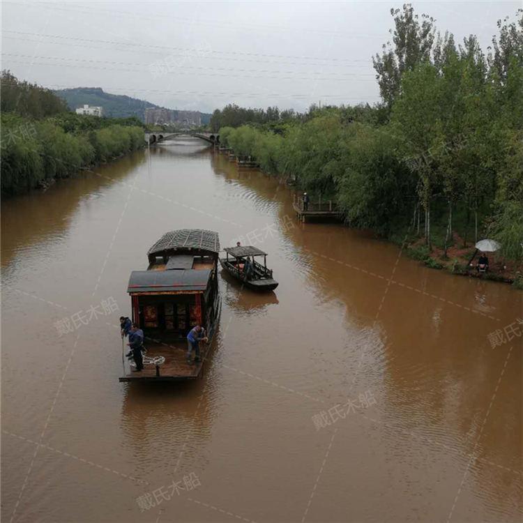 红船公司电话永州设计红船戴氏木船