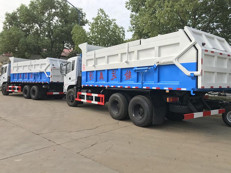 石家庄养殖场粪污运输车生产厂家