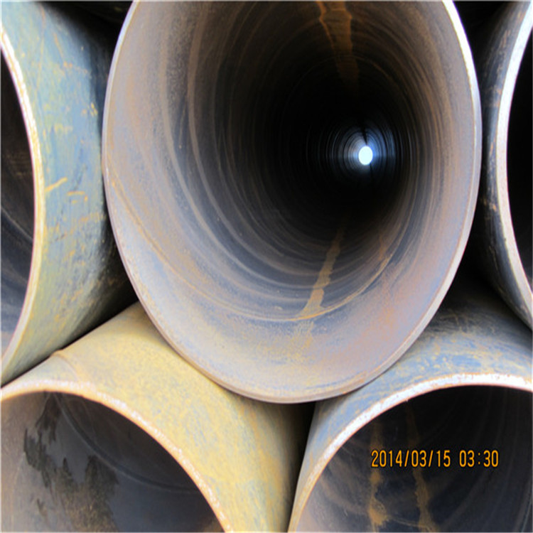 江门双面埋弧焊螺旋管白铁皮螺旋管专业销售