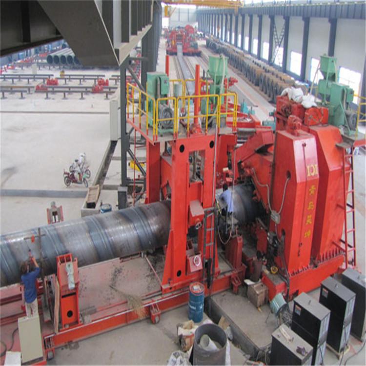 楚雄720螺旋管钢结构用螺旋管专业销售
