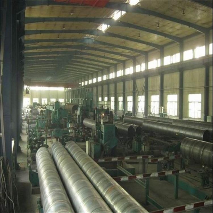 铜仁钢套钢保温管硅酸铝保温管道生产商