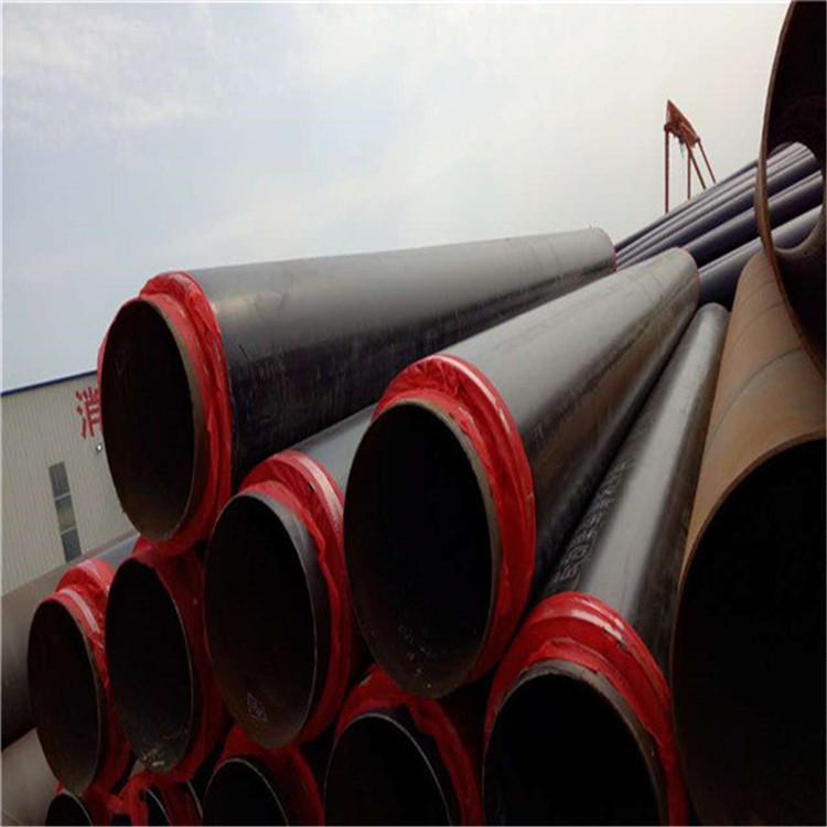 益阳钢管内防腐TPEP防腐钢管(顺优)