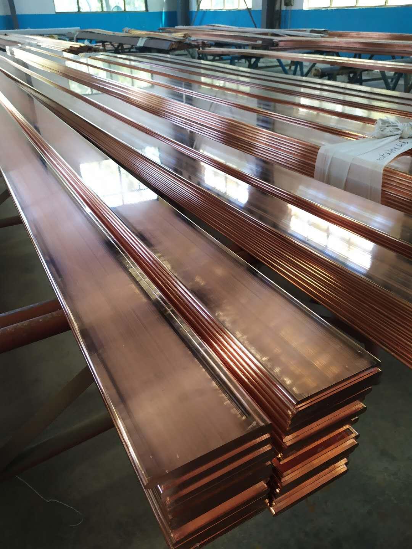 保山铜镍二硅板价格变动