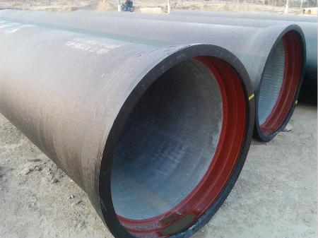 吴忠DN400排污水球墨铸铁管