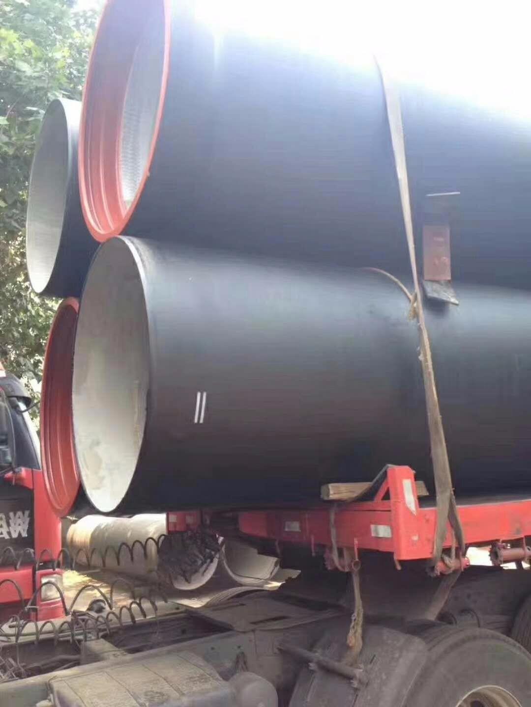 北京给水球墨铸铁管DN300