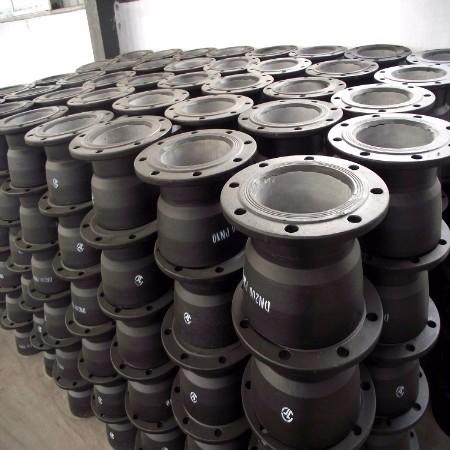 长沙450*750球墨铸铁雨水井盖