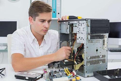 江堤中路哪里维修电脑更靠谱实惠