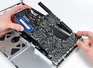 知音大道未来人类笔记本电脑维修点
