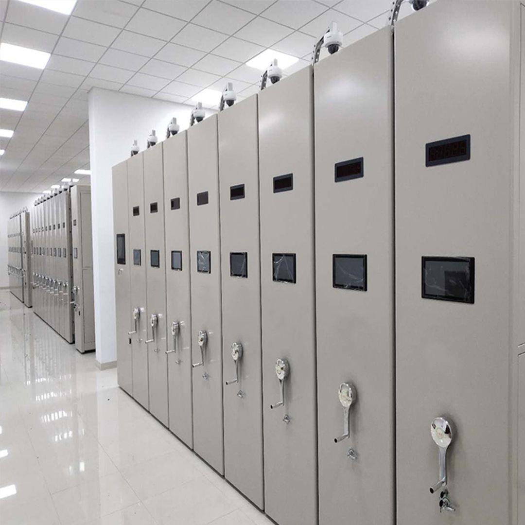 平顶山智慧档案室建设_数字化档案室建设方案公司
