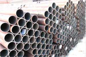 十堰非标89×16锅炉管圆钢