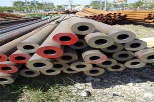 十堰优质大型厚壁卷管可加工可定制