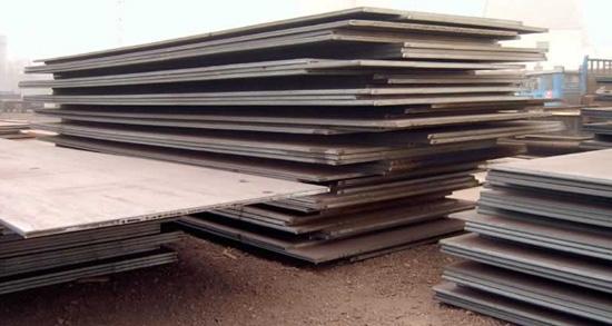 湘潭q500钢板哪家值得信赖