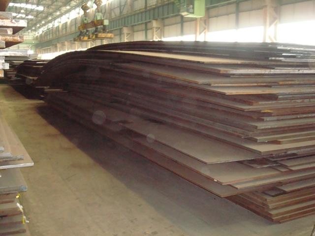东莞济钢q420C钢板售价
