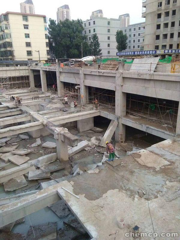 文昌混凝土墙拆除施工 钢筋混凝土切割的方法有哪些