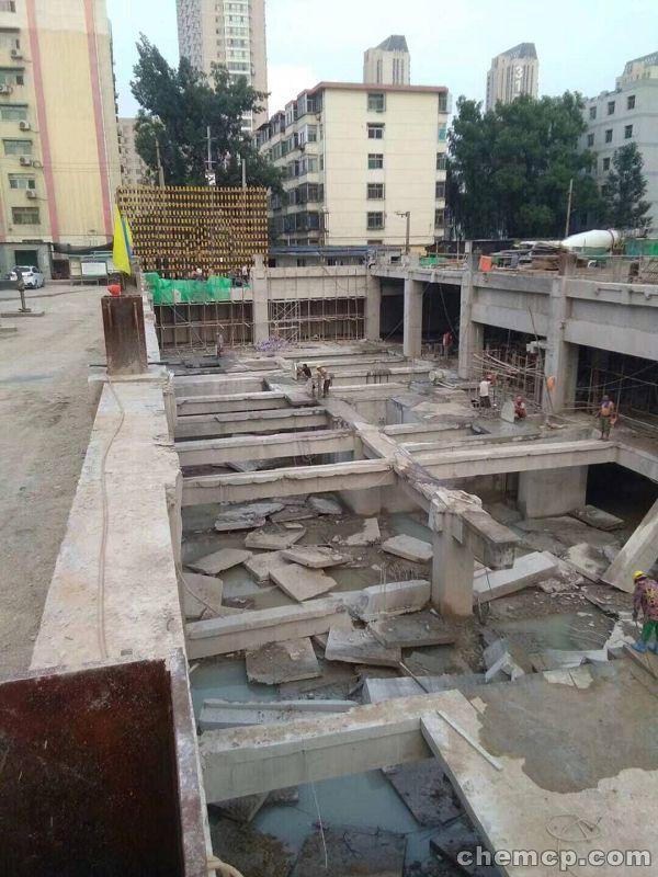 南昌钢筋混凝土切割技术一流 混凝土支撑梁切割专业打孔