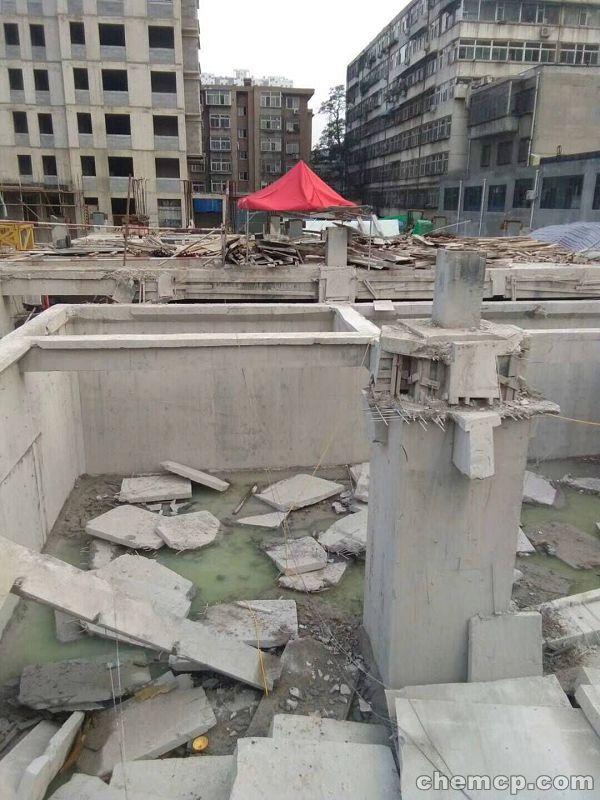 文昌混凝土切割技术精湛 支撑梁切割拆除拆除混凝土