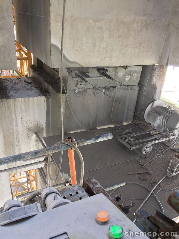 湘潭混凝土切割价格 混凝土柱子拆除行业者